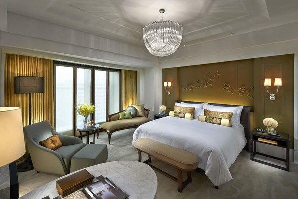 台北文華東方酒店